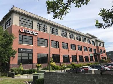 ER building