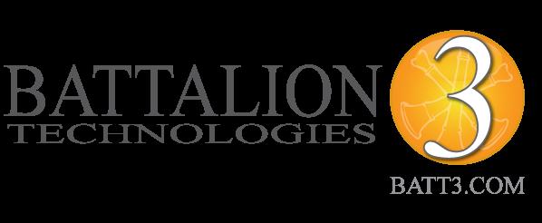 Battalion-3-Tech-Logo